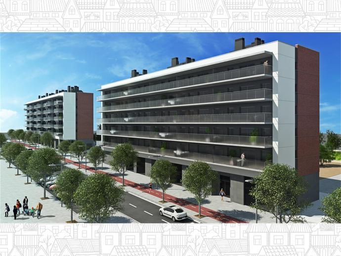 Promoci n de obra nueva en avenida del milenari 3 de el - Obra nueva torrent ...