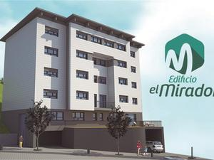 Obra nueva Bilbao