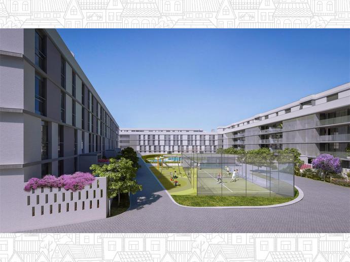 Piso en mairena del aljarafe en nuevo bulevar en 143830252 fotocasa - Alquiler de pisos en mairena del aljarafe ...