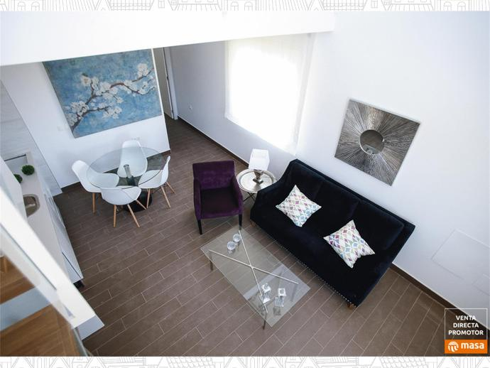 Photo 41 of Duplex apartment in Street Creta / Gran Alacant, Santa Pola
