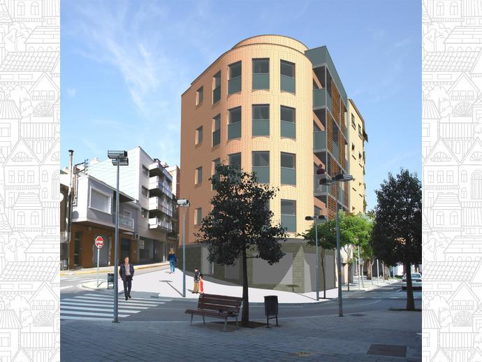 Foto 1 de Carrer Carretera Vella, 25 / Montcada Centre - La Ribera (Montcada i Reixac)