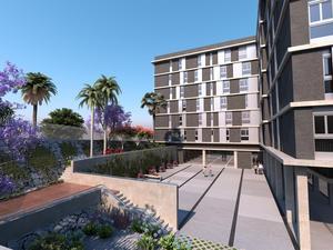 Neubau Las Palmas de Gran Canaria
