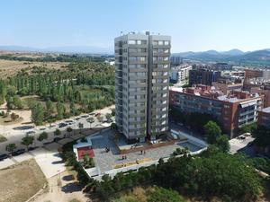 Neubau Montcada i Reixac
