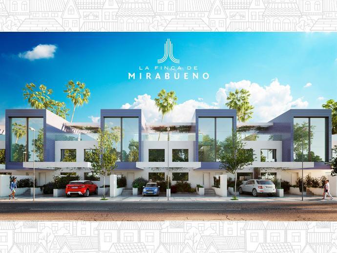 Casa adosada en c rdoba capital en mirabueno 140474272 for Piscinas cordoba capital