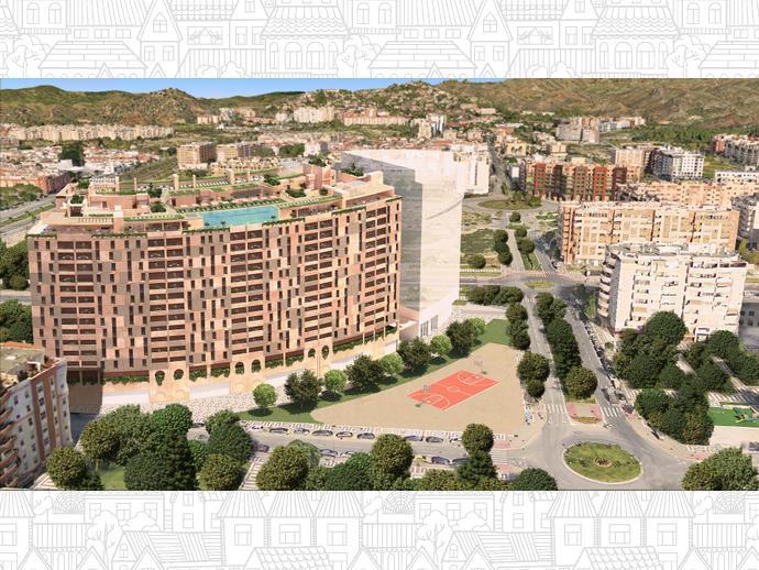 Foto 23 de Pis a  / Teatinos, Málaga Capital