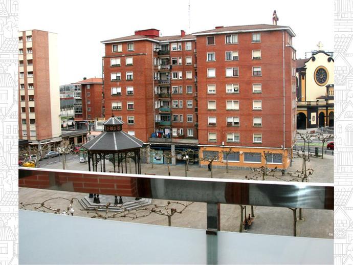 Piso en barakaldo en arteagabeitia retuerto kareaga en 140546106 fotocasa - Pisos obra nueva bilbao ...