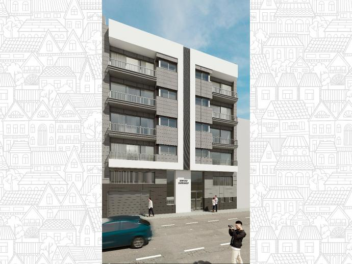 Promoci n de obra nueva en calle castell n 5 de playa - Obra nueva castellon ...