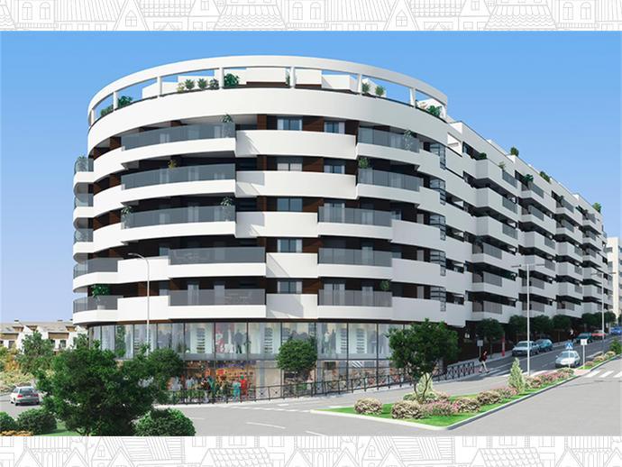 Piso en rivas vaciamadrid en centro en avenida pilar mir 142316270 fotocasa - Red piso rivas vaciamadrid ...