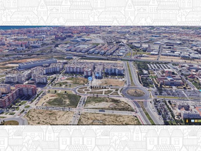 Foto 14 von Strasse Bulevar Louis Pasteur, 18 / Teatinos, Teatinos - Universidad (Málaga Capital)