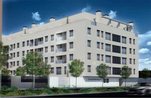 Promociones inmobiliarias de cooperativa singular en for Cooperativa pisos madrid