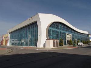 Neubau Lucena