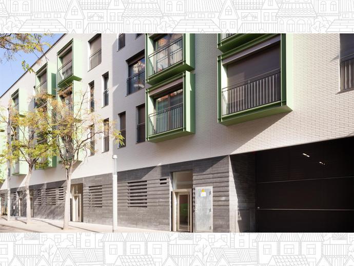 Foto 5 de Sant Andreu del Palomar, Sant Andreu ( Barcelona Capital)