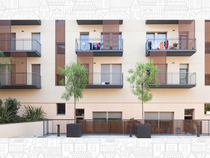 Foto 19 de Sant Andreu del Palomar, Sant Andreu ( Barcelona Capital)