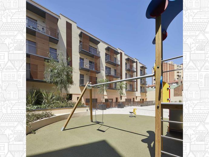 Foto 22 de Sant Andreu del Palomar, Sant Andreu ( Barcelona Capital)
