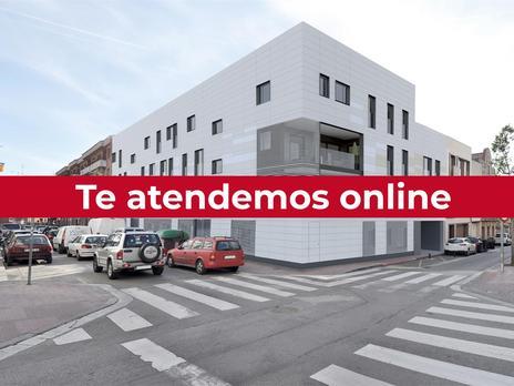 Pisos en venta en Sabadell