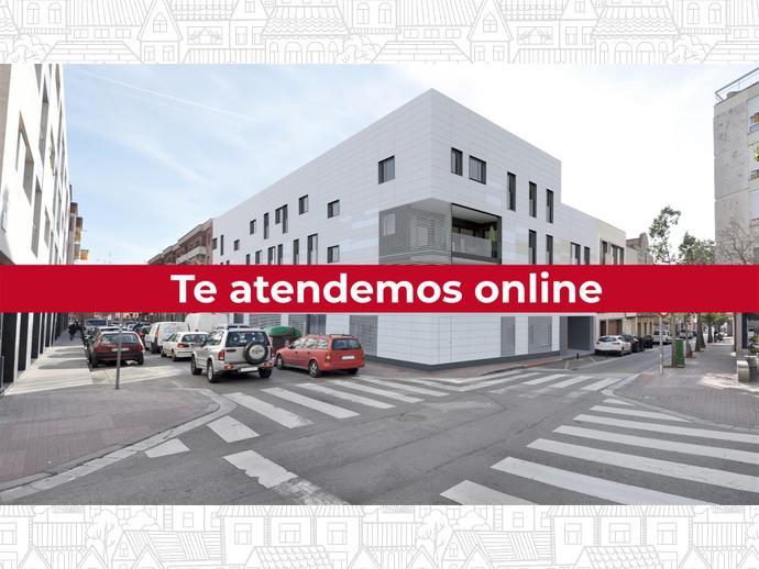 Foto 1 von Strasse Sant Cugat, 23 / Centre, Centre - Sant Oleguer (Sabadell)