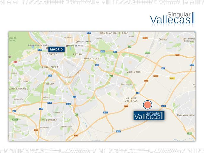Photo 6 of Avenue Cerro Milano / Ensanche de Vallecas - Valdecarros, Villa de Vallecas ( Madrid Capital)