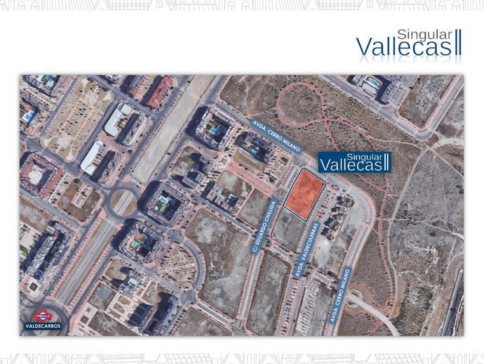 Photo 8 of Avenue Cerro Milano / Ensanche de Vallecas - Valdecarros, Villa de Vallecas ( Madrid Capital)