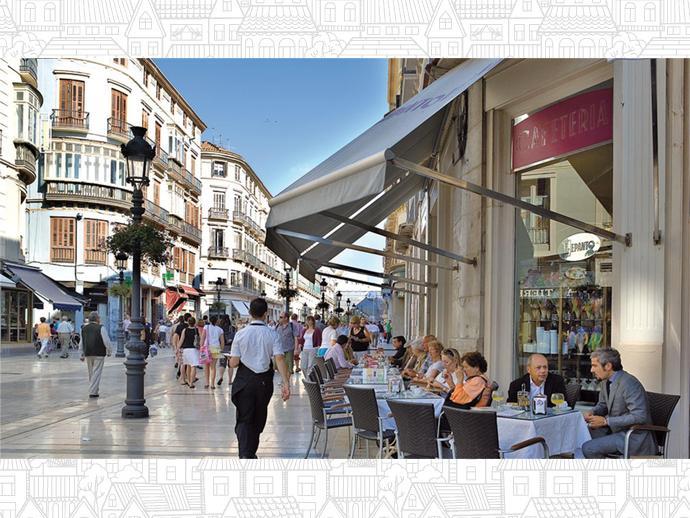 Photo 9 of Centro / Centro Histórico, Centro (Málaga Capital)