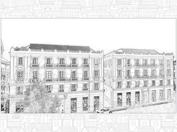 Photo 8 of Centro / Centro Histórico, Centro (Málaga Capital)