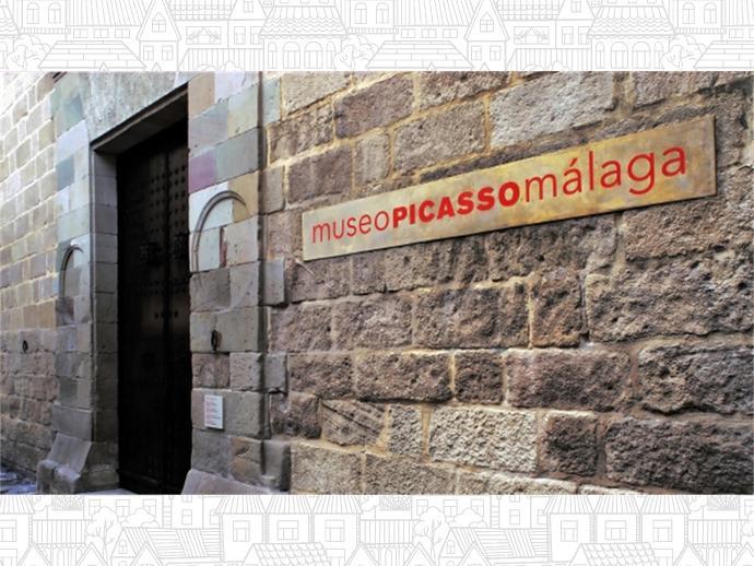 Foto 10 de Centro / Centro Histórico, Centro (Málaga Capital)