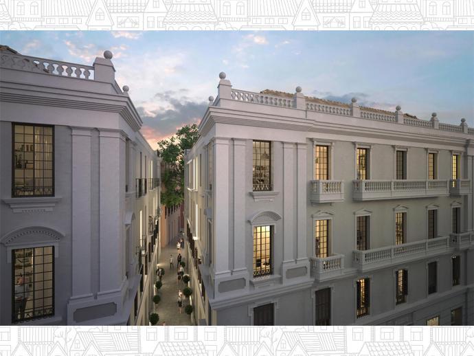 Photo 2 of Centro / Centro Histórico, Centro (Málaga Capital)