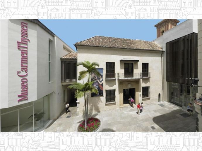 Foto 12 de Centro / Centro Histórico, Centro (Málaga Capital)