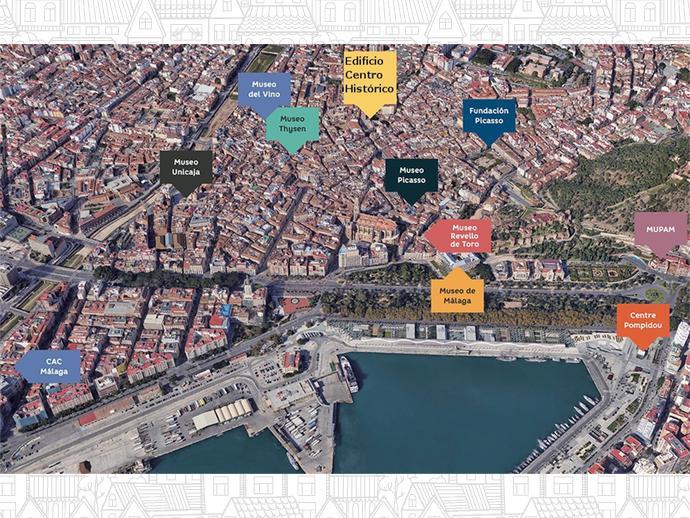 Photo 5 of Centro / Centro Histórico, Centro (Málaga Capital)