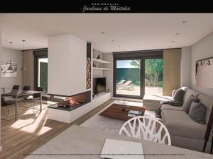 Promociones inmobiliarias de majhol en espa a pisos y casas obra nueva fotocasa - Casas en mostoles ...