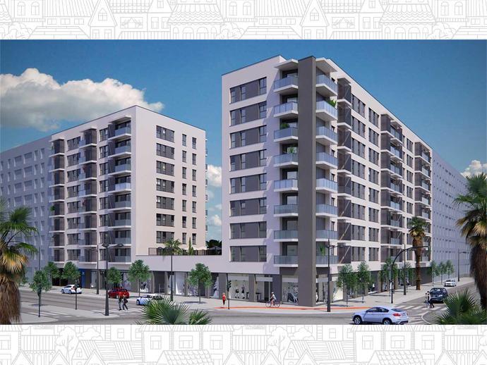 Foto 1 von Boulevard De las Tres Cruces, 131 / Patraix, Valencia ciudad ( Valencia Capital)