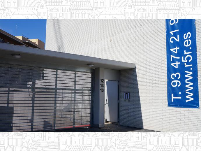 Foto 33 von Strasse RONDA SANT RAMÓN, 18 / Marianao (Sant Boi de Llobregat)