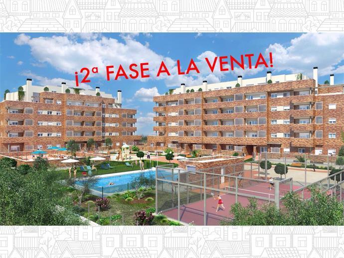 Planta baja en alcal de henares en la garena en avenida pasionistas 145609825 fotocasa - Pisos en la garena alcala de henares ...