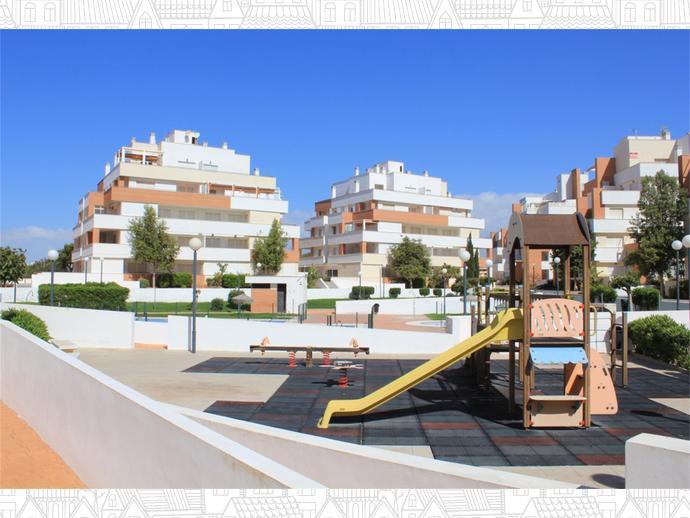 Foto 4 von Boulevard Ciudad de Cádiz, 14 / El Sabinar – Urbanizaciones – Las Marinas – Playa Serena, Roquetas de Mar ciudad (Roquetas de Mar)