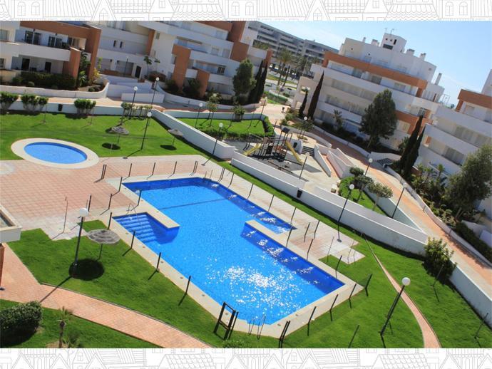 Foto 3 von Boulevard Ciudad de Cádiz, 14 / El Sabinar – Urbanizaciones – Las Marinas – Playa Serena, Roquetas de Mar ciudad (Roquetas de Mar)
