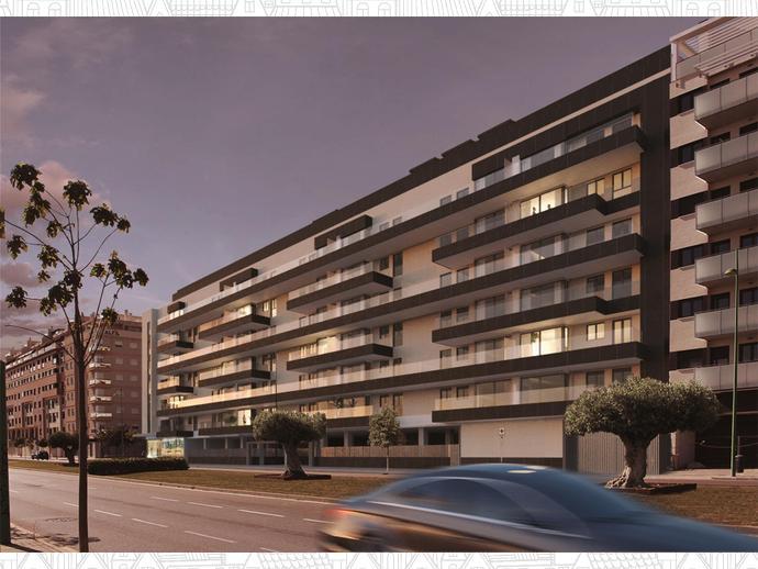 Photo 3 of Avenue Jorge Luis Borges, 18 / Teatinos, Teatinos - Universidad (Málaga Capital)