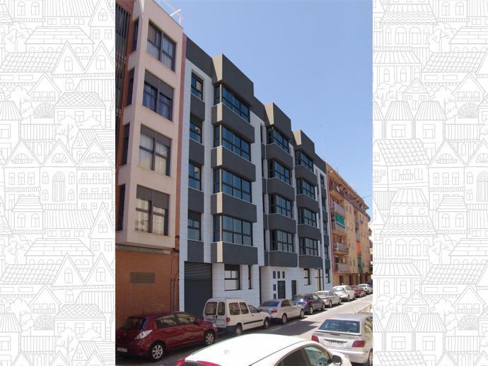 Foto 1 von Strasse Alberola, 4 / Quatre Carreres, Valencia ciudad ( Valencia Capital)