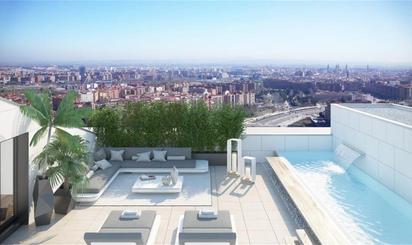 Pisos en venta con piscina en Delicias, Zaragoza Capital