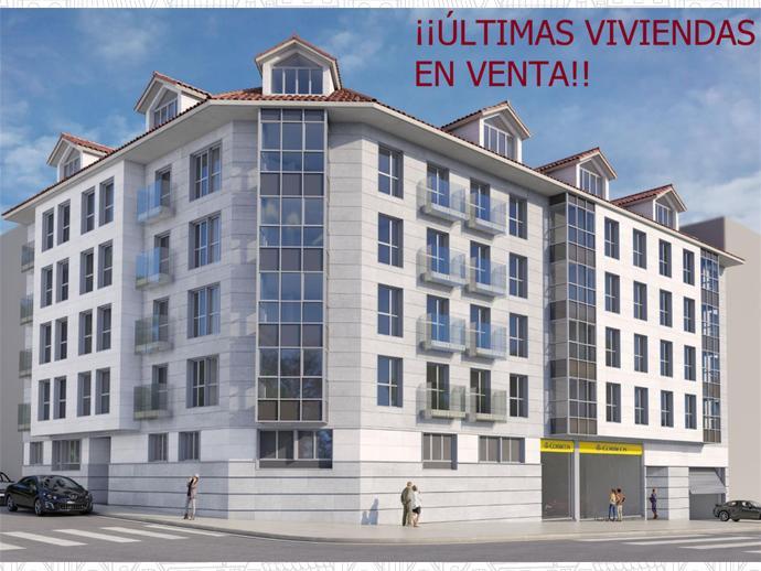 Photo 1 of Avenue Regimiento de Galicia / Llano de la Victoria, Casco Urbano (Jaca)