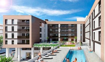 Lofts en venta en Zaragoza Capital