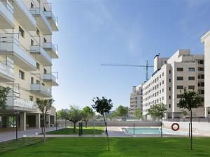 Obra nueva  Albacete Capital