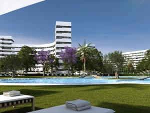New home  Sevilla Capital