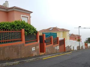 Neubau El Sauzal
