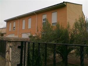 Neubau Nuez de Ebro