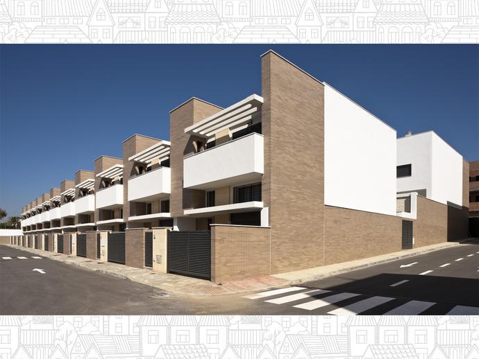 Photo 34 of House in Avenue De España / Arco Norte - Avda. España, Dos Hermanas
