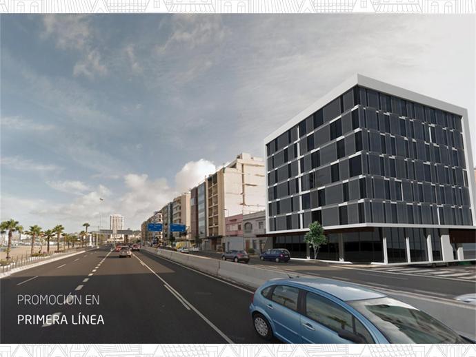 Foto 33 de Las Palmas de Gran Canaria / Alcaravaneras, Centro (Las Palmas de Gran Canaria)