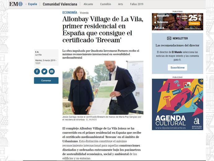 Foto 33 von La Cala de Villajoyosa / Platja Vila Joiosa - Platja de Torres (Villajoyosa / La Vila Joiosa)