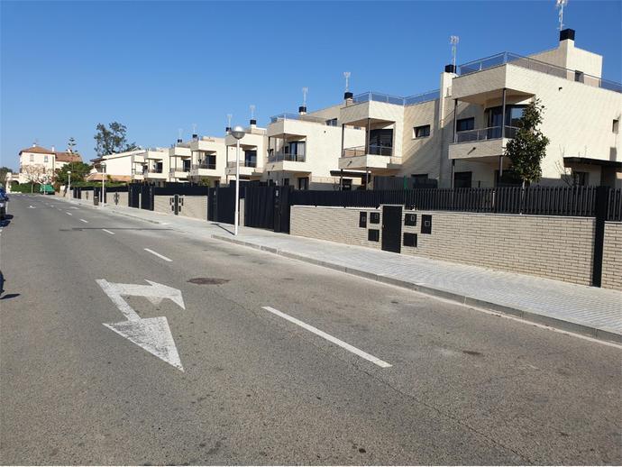 Photo 2 of Street BARCELONA, 97 / Ajuntament - Zona Estació (Salou)
