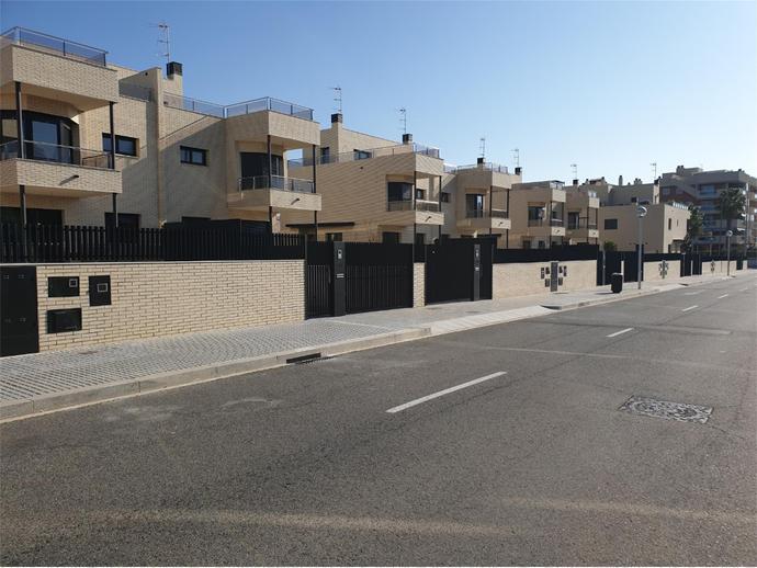 Photo 3 of Street BARCELONA, 97 / Ajuntament - Zona Estació (Salou)