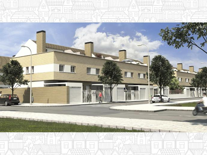 Foto 3 de Carrer Castillo de Villalba, 1 / Avenida Elvas (Badajoz Capital)