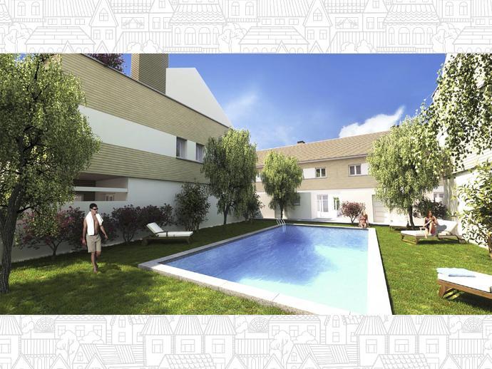 Foto 4 von Strasse Castillo de Villalba, 1 / Avenida Elvas (Badajoz Capital)